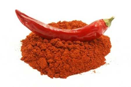 Cayenne+Pepper